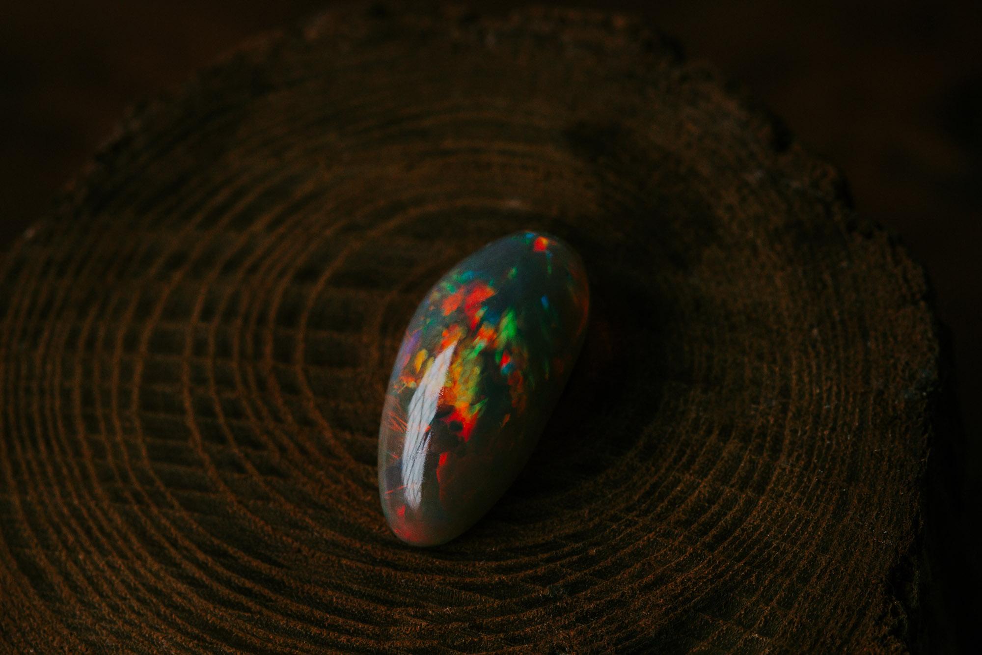 12ct. Ethiopian Precious Opal